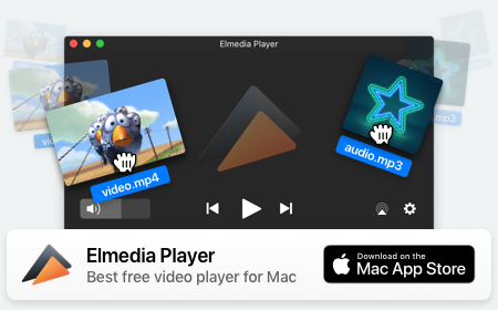Elmedia Player