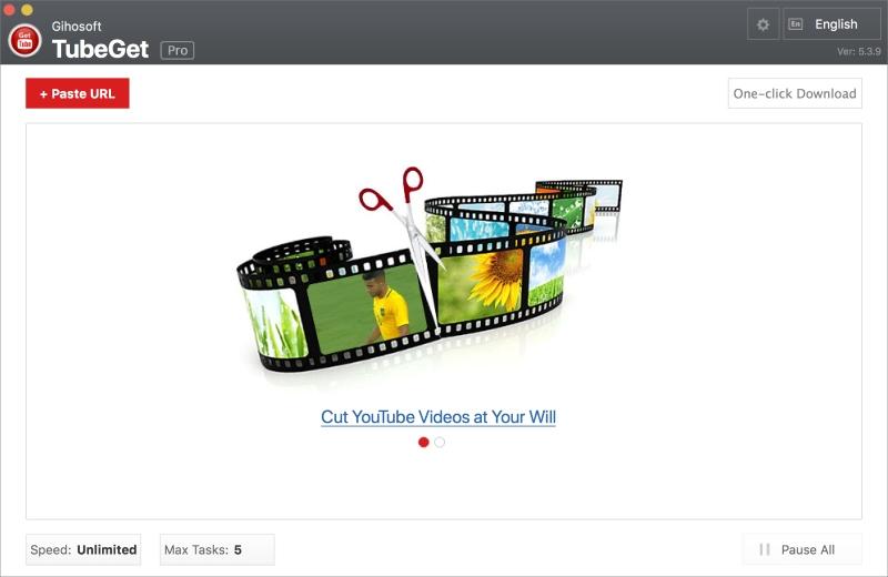 Download Facebook Videos Free Mac