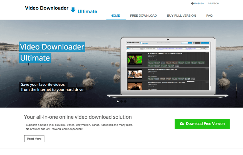 video downloader from vimeo mac