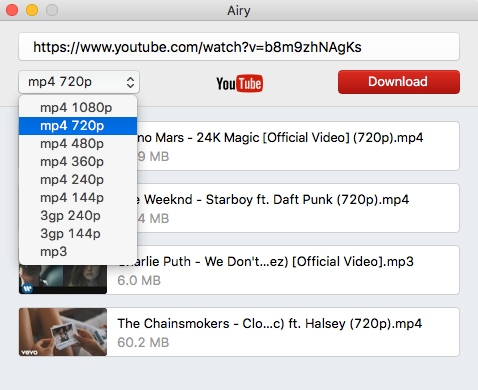Extract Audio From Video For Mac