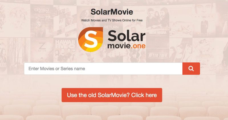 app to download SolarMovie video