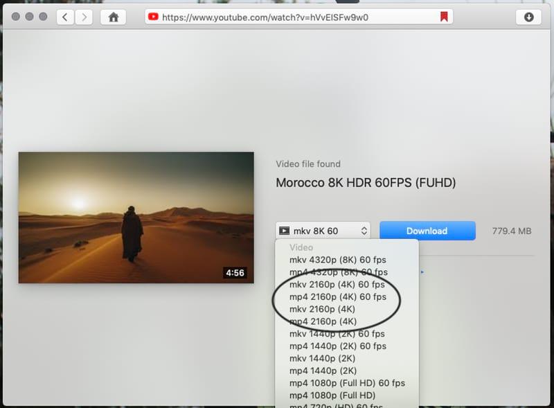 VideoDuke: The Best HD Video Downloader for Mac