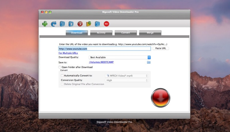 pro video downloader for mac