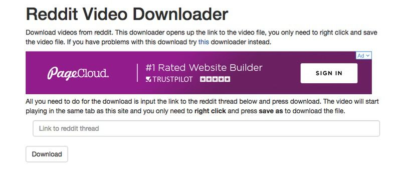 Best Reddit Video Downloader for Mac - Update List 2019