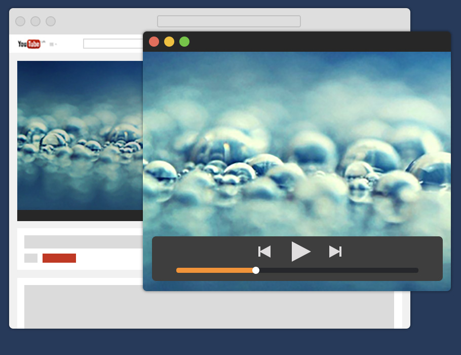 The best video player for Mac - Yazsoft
